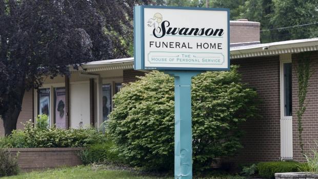 Funeral Home Shut Down After Maggots Found Inside