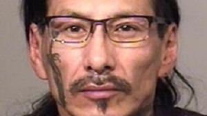Douglas Hill was last seen in Six Nations on June 24. Police say he was murdered. (OPP)