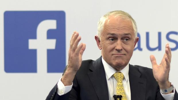 Australia looks for tech giants to decrypt message