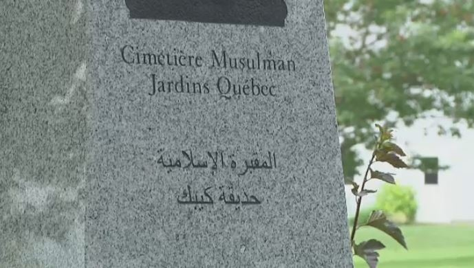 A vote to create a Muslim cemetery in St. Apollinaire was rejected by a three-vote majority