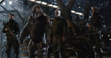 War for the Planet of the Apes, Planet of the Apes