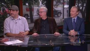 CTV Montreal: Gripes