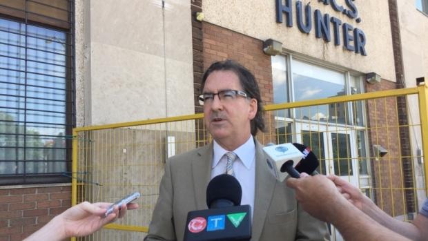 MP Masse calls for audit of Passport Canada Image
