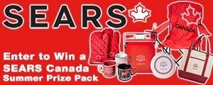 Sears Canada Carousel