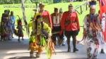 FlashbackL Calgary Stampede Indian Village