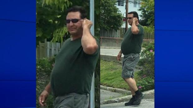 Laval indecent exposure