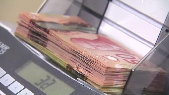 Senior loses $300K in romance scam