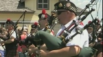 CTV Barrie: Orillia Scottish Fest