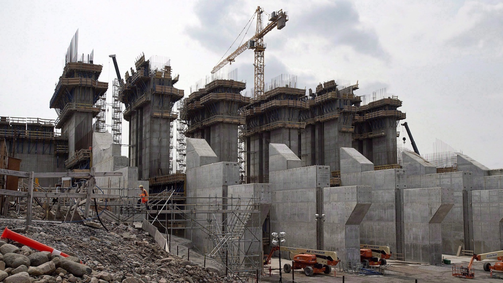 Muskrat Falls inquiry wrapping hearings as lawyers present final submissions