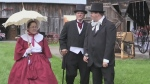 CTV Barrie: Heritage Days