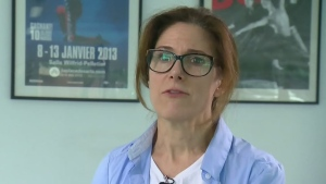 CTV Montreal: Nurse empowers women in Central Amer