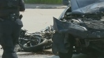 CTV Barrie: Motorcycle safety