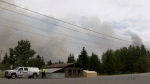 CTV National News: Wildfire evacuations widen