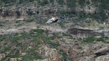 Bodies found after Arizona flood