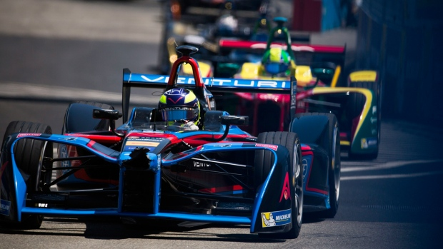 Brooklyn to host NYC's first Formula E championship race