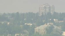 Smoke conditions