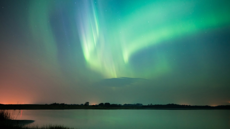 Northern lights largely disappoint after forecasted