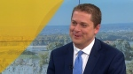 Andrew Scheer on Your Morning