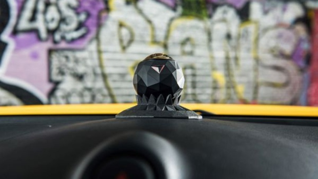 Nissan's 360-degree 'Jukecam'