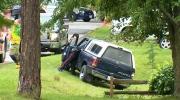 2 kids hit by alleged drunk driver