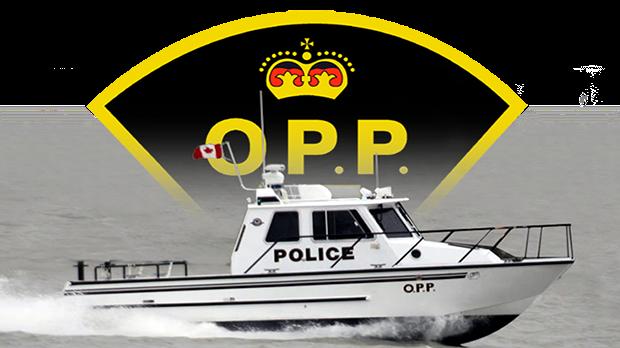 opp boat marine unit