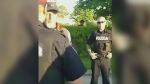 CTV London: Homeless man charged
