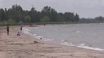 Province asked to clean up Wasaga Beach