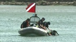 Swimming teen missing on South Saskatchewan River