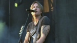 Country Thunder music festival wraps up