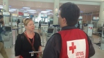 Red Cross B.C. wildfires