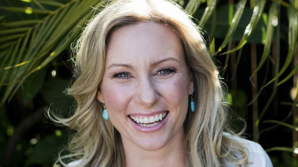 Justine Damond, of Sydney, Australia, who was fatally shot by police in Minneapolis is seen on Saturday, July 15, 2017. (Stephen Govel / www.stephengovel.com)