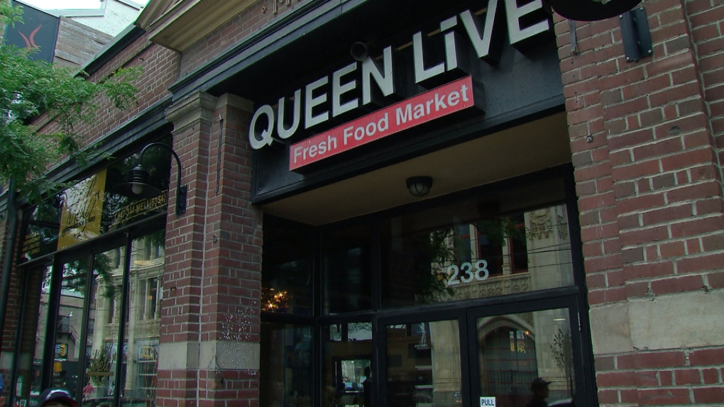 City regains control of vacant market on Queen Street after legal battle