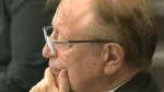 Prominent Calgary lawyer dies of heart attack