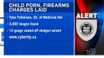CTV Calgary: Medicine Hat man charged