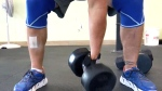CTV News Channel: Dangers of intense workouts