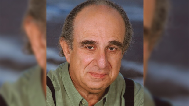 IMG HARVEY ATKIN, Canadian Actor