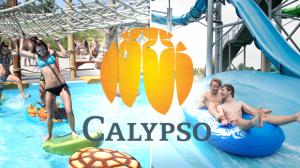 Calypso Theme Waterpark!