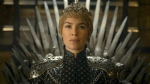 """FILE - This file image released by HBO shows Lena Headey as Cersei Lannister in a scene from """"Game of Thrones."""" (HBO via AP, File)"""