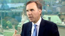 CTVNews.ca: Morneau on tax changes, NAFTA