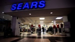 A Sears Canada store in Ottawa on June 22, 2017. (Sean Kilpatrick / THE CANADIAN PRESS)
