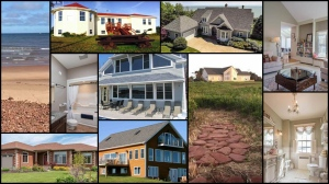 Want to marvel in east coast living? CTVNews.ca's Stephanie Hinds takes a virtual tour of some of the most expensive homes in Prince Edward Island.<br><br> List provided by www.point2homes.com