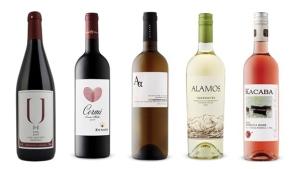 Natalie MacLean's Wines of the Week for Jul. 17, 2