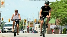 CTV Windsor: Cycling Conundrum