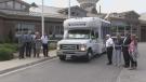Bringing bus service to Gravenhurst