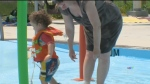 City councillor wants more water parks in Winnipeg