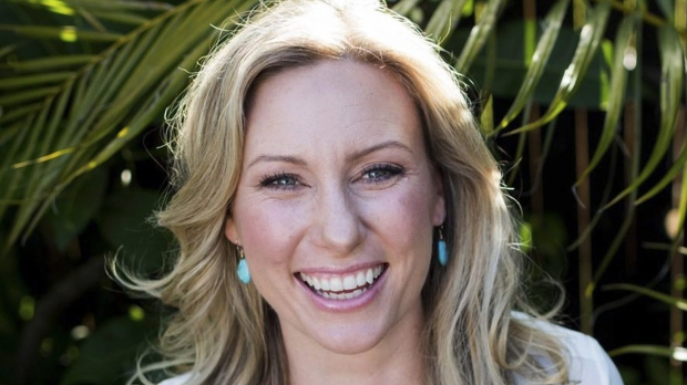 Justine Damond, of Sydney, Australia, is seen in this undated photo, before she was fatally shot by police in Minneapolis on Saturday, July 15, 2017.  (Stephen Govel / www.stephengovel.com)