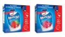 Minigo yogurt recalled