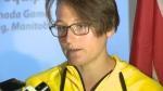Rower Emma Gray named Team Manitoba flag bearer