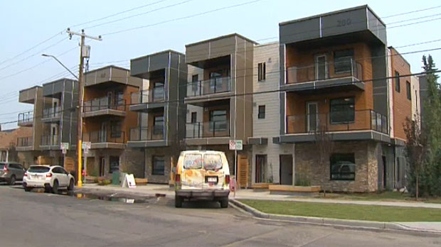Calgary opens newest affordable housing project | CTV ...