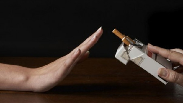 Warnings about the dangers of smoking and restrictions on tobacco use have quadrupled worldwide since 2007, according to the UN health agency. Studio-Annika/istock.com